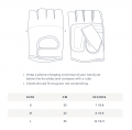 Thousand De Franc Gloves (M)