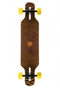 Loaded Tan Tien (flex 1) New Graphic