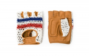 Thousand De Franc Gloves - rozmiar L