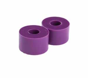 Venom Tall Bushings 87a Purple