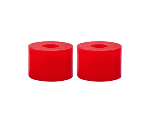 Venom Tall Bushings 90a Red
