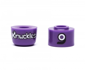 Orangatang Knuckle Gumdrop & Barrel, Purple Medium