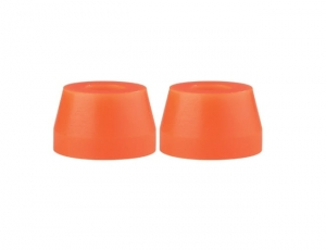 Blood Orange Bushings 86a Cone Orange