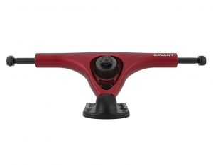 Paris 180mm/50 Savant Red/Black