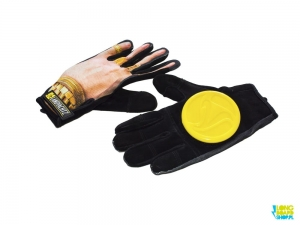 Landyachtz Bling Hands Slide Glove (L)