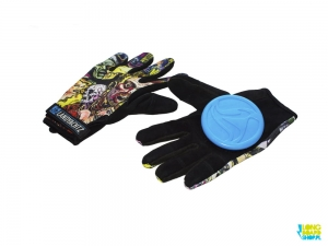 Landyachtz Comic Slide Glove (XL)