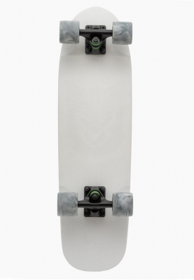 Skateboard Loaded Tan Tien Flex 3 Complete Longboard With