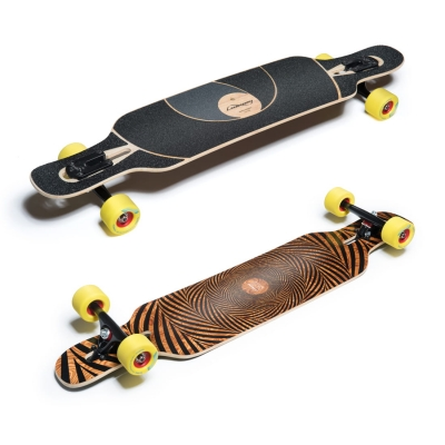 Loaded Tan Tien Flex 3 New Graphic
