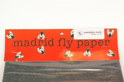 Madrid Flypaper Downhill 4pck