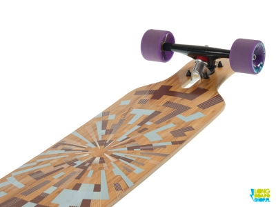 Loaded Tan Tien (flex 3)