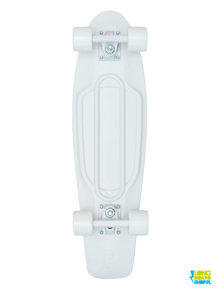 Penny Skateboards Nickel White Lightning - PROMO!