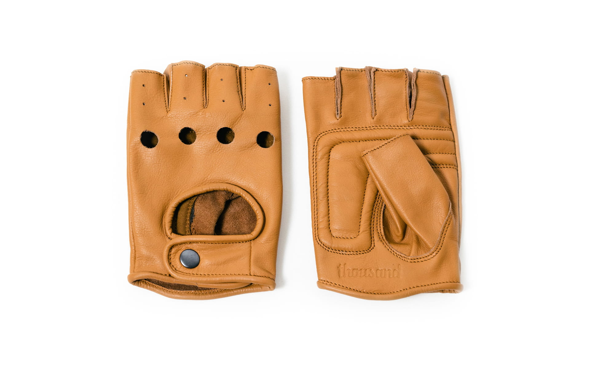Thousand Bullitt Gloves - rozmiar M