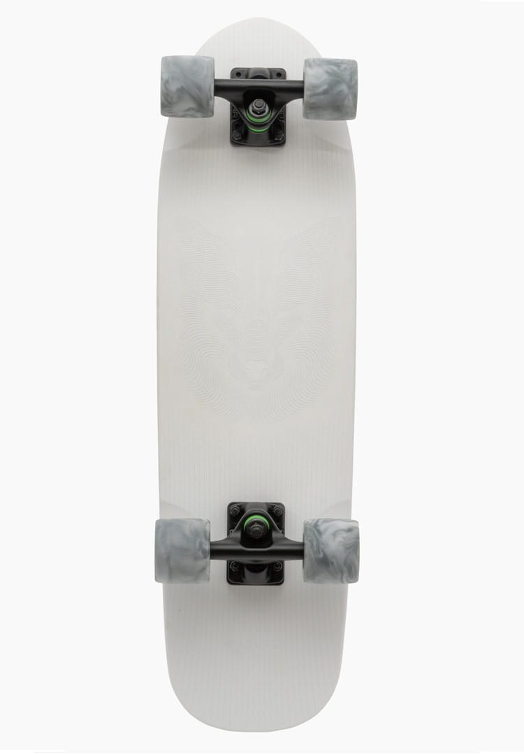 Landyachtz Dinghy Arctic Fox