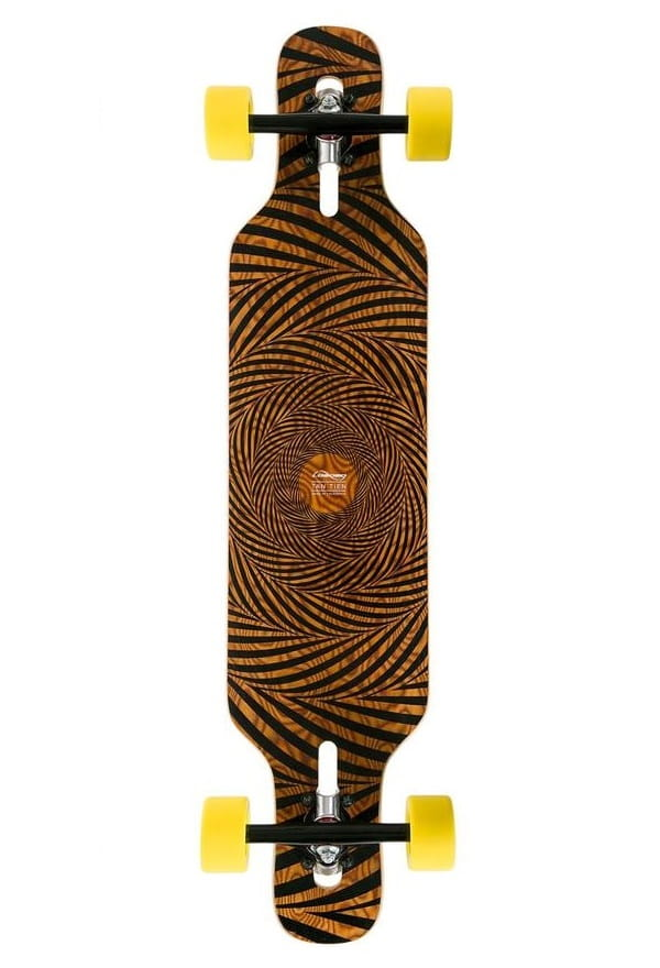 Loaded Tan Tien (flex 2) New Graphic