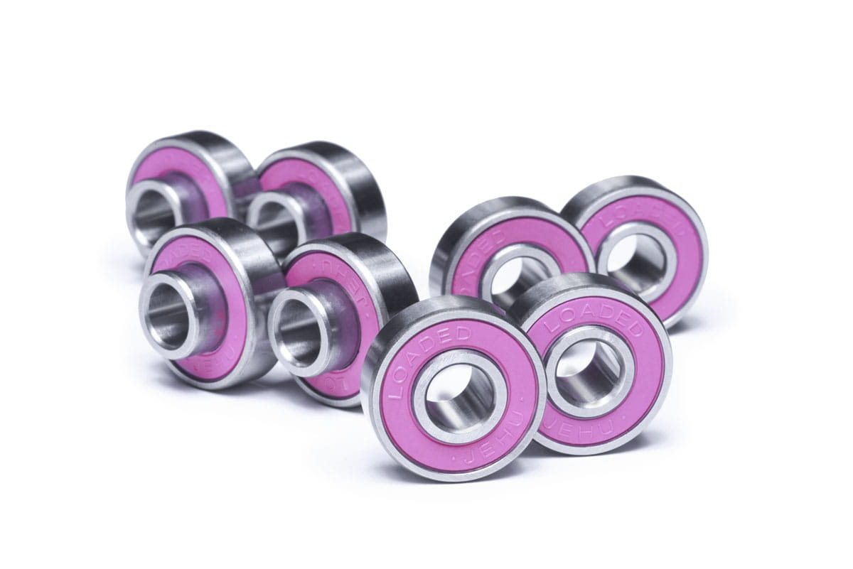 Loaded Bearings Jehu V2
