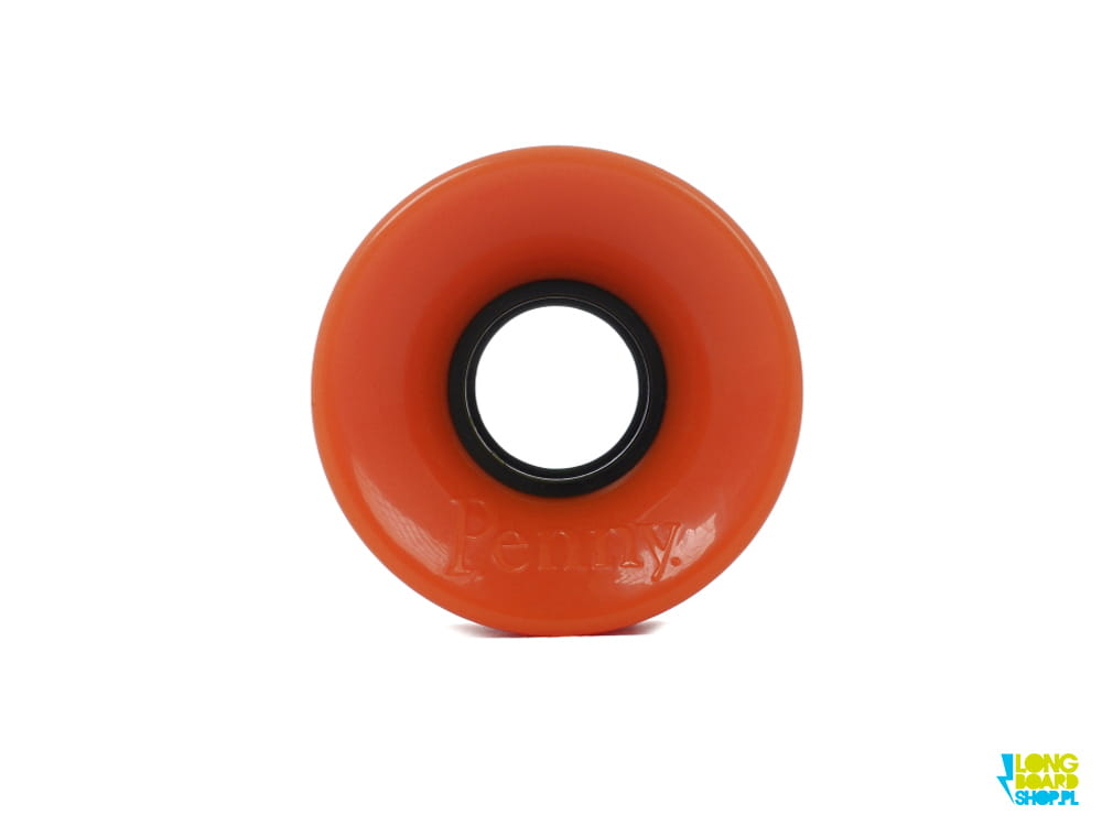 Penny Skateboards Wheels Orange 59mm 78a